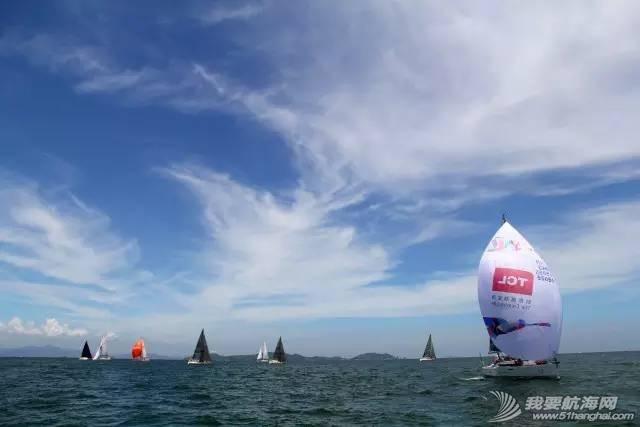 帆船运动,爱好者,拉力赛,报名,最好 七海号:西沙我来了 ffb91ab64e782890085036439a5a830f.jpg