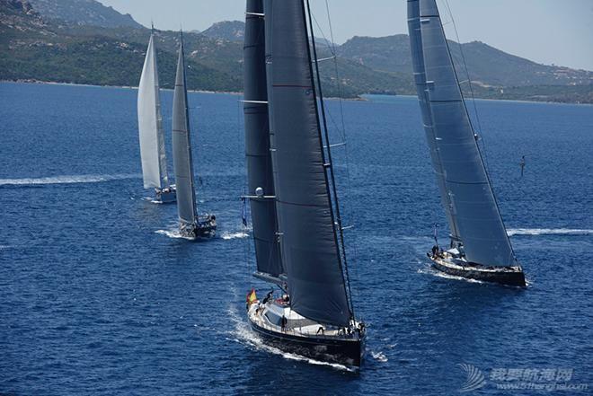 Ed,Dubois,帆船设计 天妒英才!迪布瓦航海设计公司(Ed Dubois)的帆船设计大师艾德(ED)本周四突... Alt_unnamed229.jpg