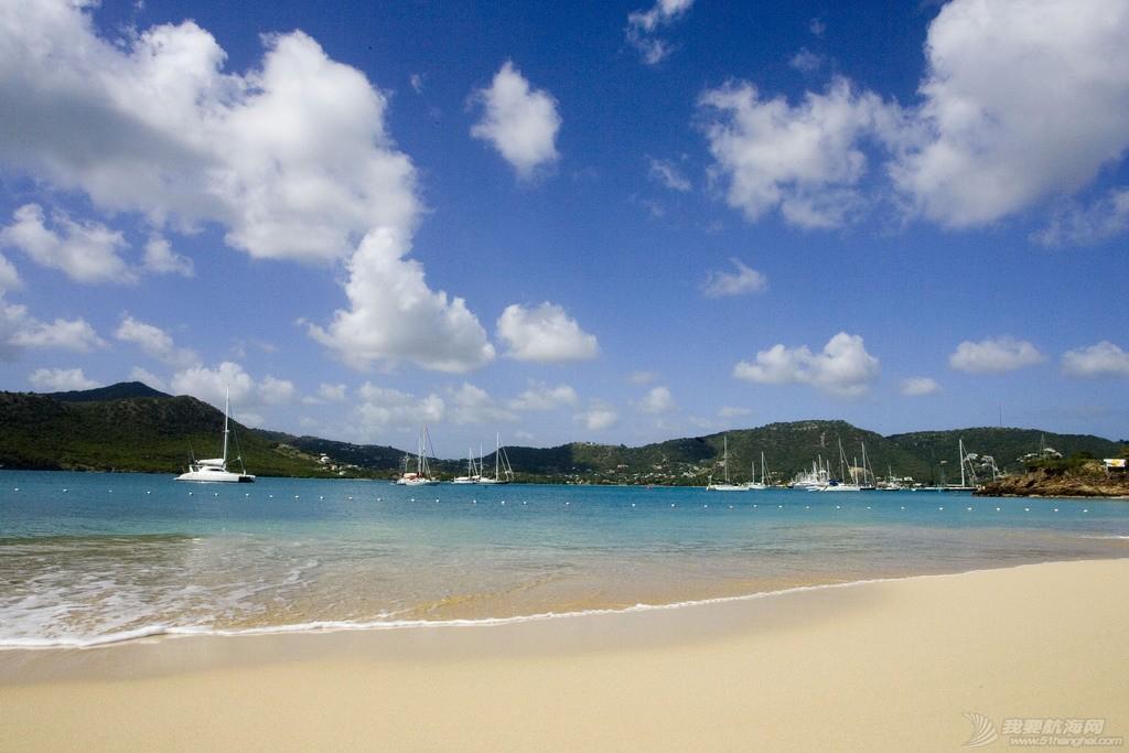 安提瓜岛,帆船 绝对不容错过!---安提瓜岛航海狂欢周 Antigua-2.jpg