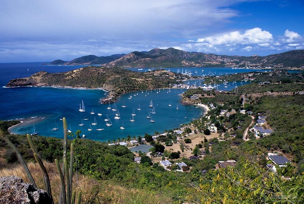 安提瓜岛,帆船 绝对不容错过!---安提瓜岛航海狂欢周 Antigua-3.jpg