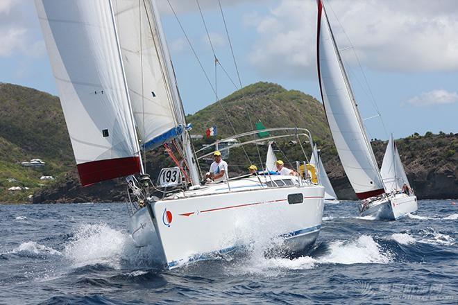安提瓜岛,帆船 绝对不容错过!---安提瓜岛航海狂欢周 Antigua-8.jpg