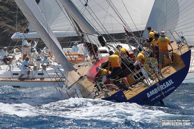 安提瓜岛,帆船 绝对不容错过!---安提瓜岛航海狂欢周 Antigua-10.jpg