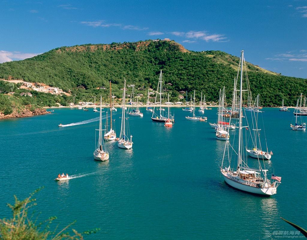 安提瓜岛,帆船 绝对不容错过!---安提瓜岛航海狂欢周 Antigua-6.jpg