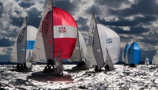 一周风帆世界 3.27weekly