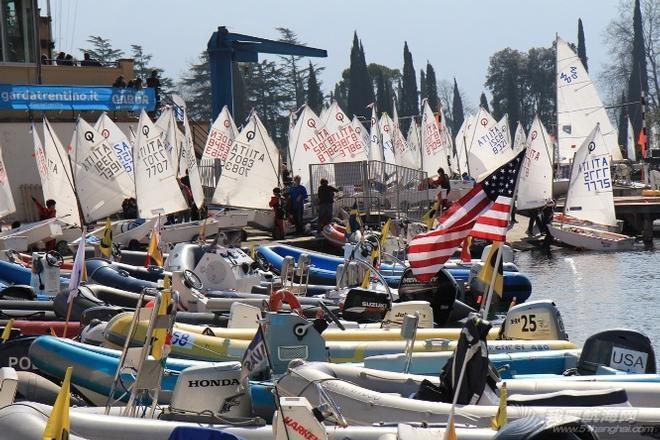 第34届,加尔达 第34届加尔达小型帆船赛---完美收官 G-4.jpg