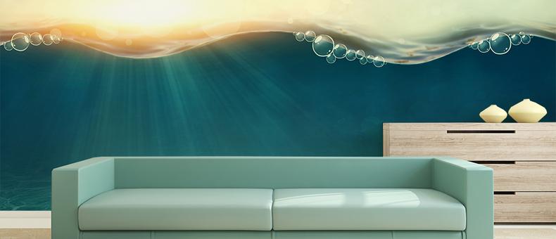 气象服务,添加好友,台风预警,第三方,卫星电话 天气+我要航海网-航海气象服务平台招募内测船长 under-the-waves-wall-murals-and-photo-wallpapers-in-the-living-room-photo-wallpapers-demural.jpg