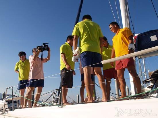 特里·哈钦森,帆船,秘诀 关于帆船运动的十点秘诀 8.jpg