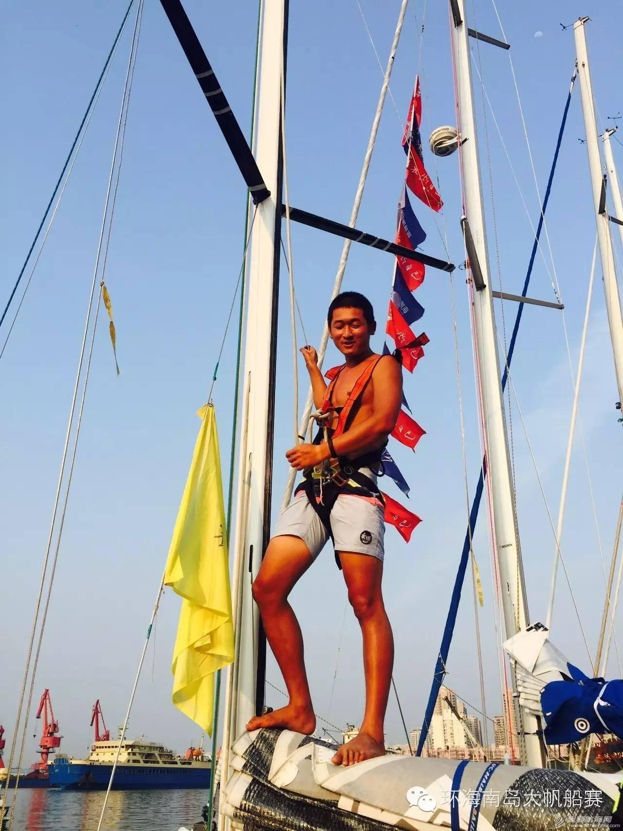 帆船运动,那些事儿,海南岛,老男孩,梦之队 关于海帆赛的那些事儿 e4e6ab501c63ea1fa1d61b7c3ad17987.jpg