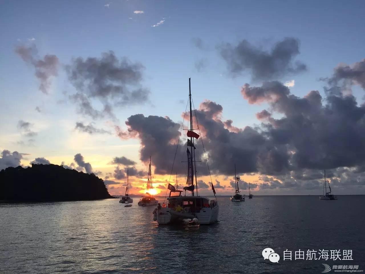 3天短途帆船旅行,五一相约安达曼海 61739ce7adf08410913e873514616412.jpg