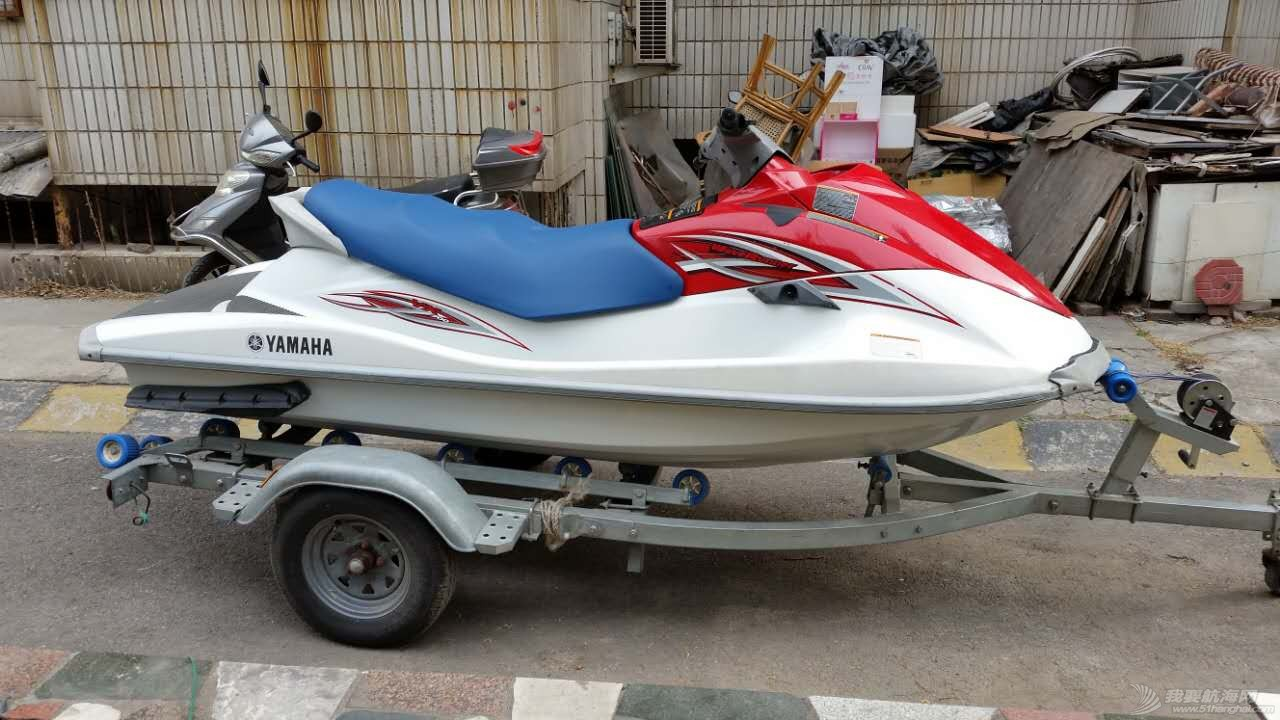 摩托艇,北京,1100 北京出售雅马哈VX-700摩托艇,船体无伤,原船油漆 IMG_9663.JPG