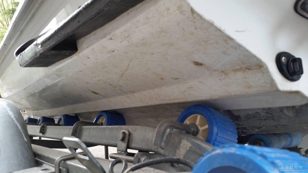 摩托艇,北京,1100 北京出售雅马哈VX-700摩托艇,船体无伤,原船油漆 IMG_9652.JPG