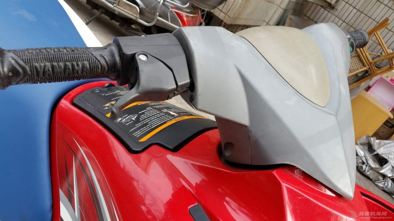 摩托艇,北京,1100 北京出售雅马哈VX-700摩托艇,船体无伤,原船油漆 IMG_9649.JPG