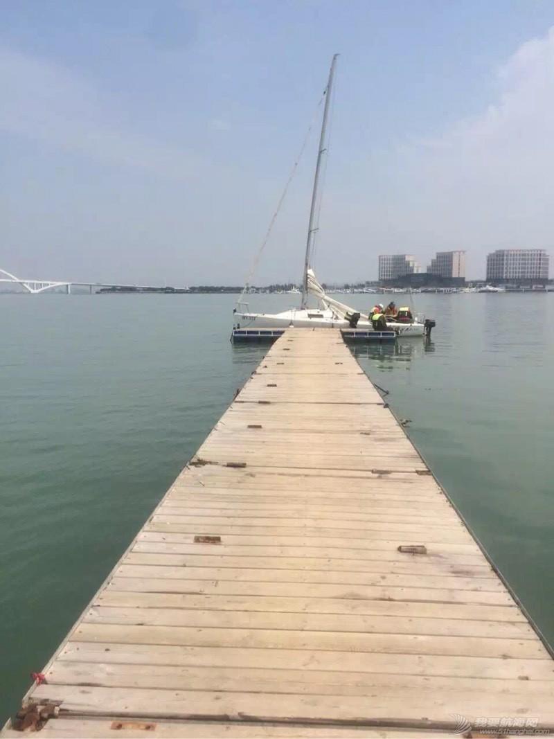 帆如人生,我们一起迎风换舷。。。 224837loohhatm0pihdd0z.jpg
