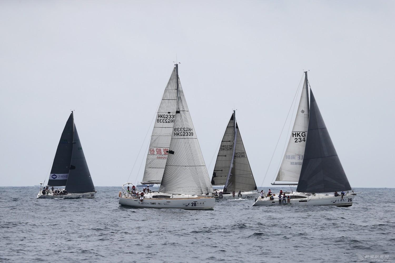极端天气,亚龙湾,大自然,委员会,组委会 浪高无风,考验十足----第4届司南杯大帆船赛场地赛Day1 mmexport1460297268399.jpg