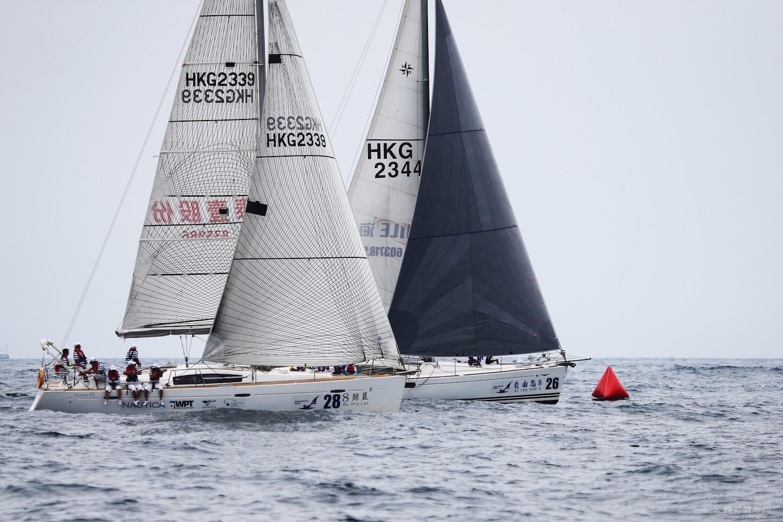 极端天气,亚龙湾,大自然,委员会,组委会 浪高无风,考验十足----第4届司南杯大帆船赛场地赛Day1 mmexport1460297271257.jpg