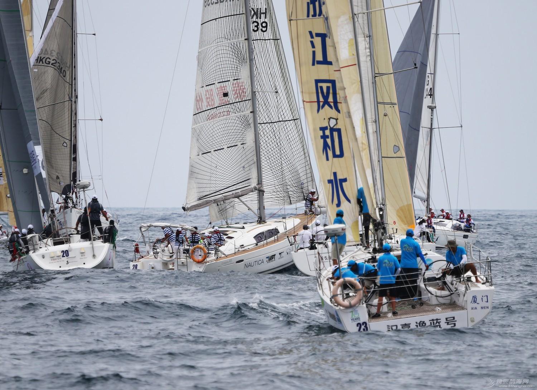 极端天气,亚龙湾,大自然,委员会,组委会 浪高无风,考验十足----第4届司南杯大帆船赛场地赛Day1 mmexport1460297280031.jpg