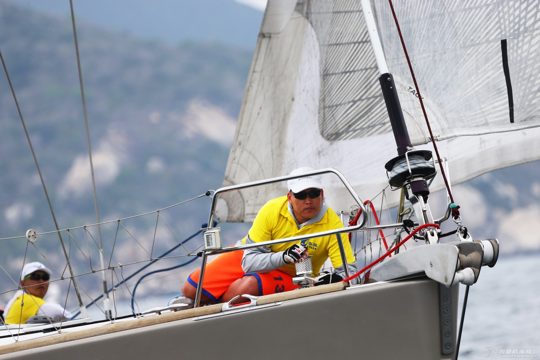 极端天气,亚龙湾,大自然,委员会,组委会 浪高无风,考验十足----第4届司南杯大帆船赛场地赛Day1 mmexport1460297282857.jpg