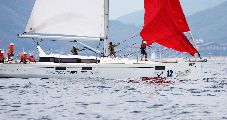 极端天气,亚龙湾,大自然,委员会,组委会 浪高无风,考验十足----第4届司南杯大帆船赛场地赛Day1 mmexport1460297296938.jpg