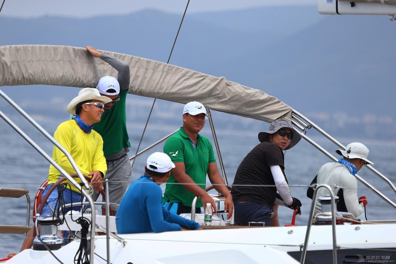 极端天气,亚龙湾,大自然,委员会,组委会 浪高无风,考验十足----第4届司南杯大帆船赛场地赛Day1 mmexport1460297300016.jpg