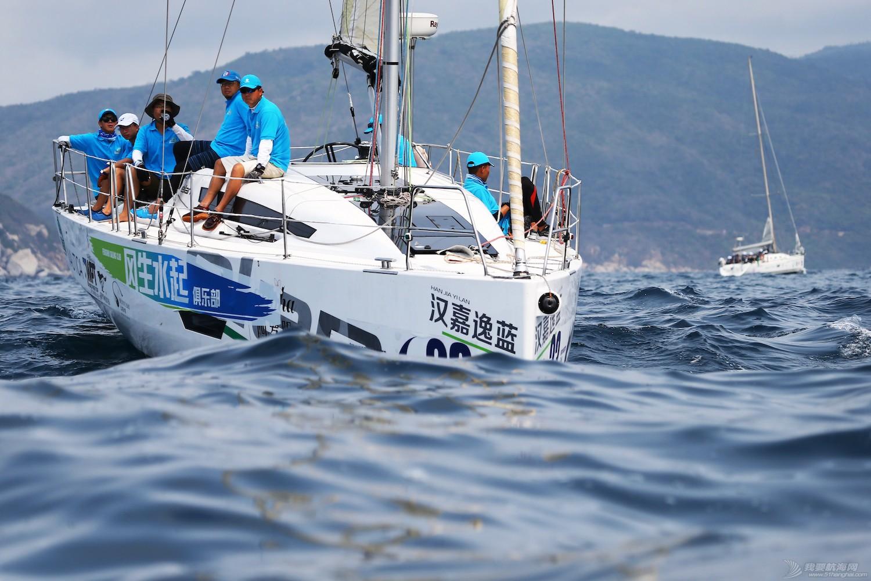 极端天气,亚龙湾,大自然,委员会,组委会 浪高无风,考验十足----第4届司南杯大帆船赛场地赛Day1 mmexport1460297317746.jpg