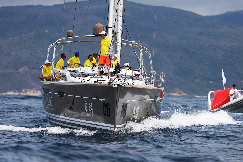 极端天气,亚龙湾,大自然,委员会,组委会 浪高无风,考验十足----第4届司南杯大帆船赛场地赛Day1 mmexport1460297320537.jpg