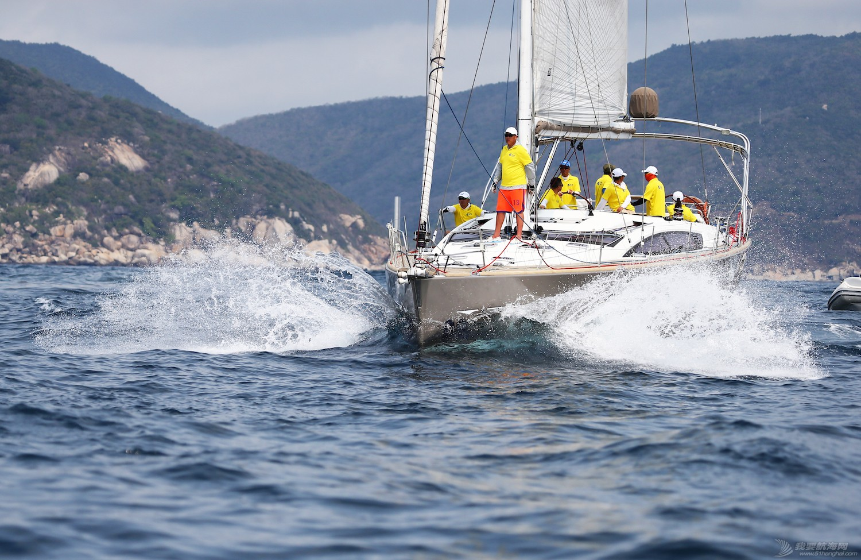 极端天气,亚龙湾,大自然,委员会,组委会 浪高无风,考验十足----第4届司南杯大帆船赛场地赛Day1 mmexport1460297323314.jpg