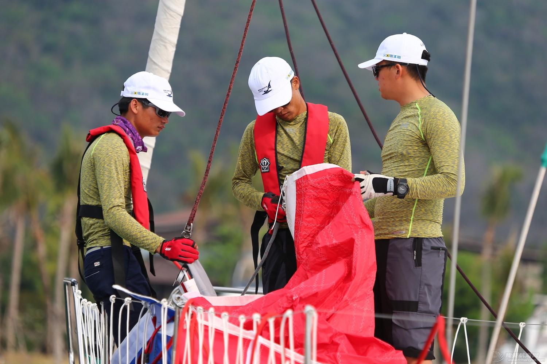 极端天气,亚龙湾,大自然,委员会,组委会 浪高无风,考验十足----第4届司南杯大帆船赛场地赛Day1 mmexport1460297335200.jpg