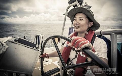 司南杯,宋坤 司南杯专访之---我心中的航海女神【宋坤】 QQ截图20160411005722.jpg