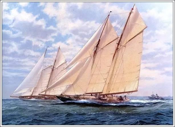帆船美图欣赏,给你带来另一种美丽的海上世界 d2fa50aaf1370bb8f687000a02b0de9c.jpg