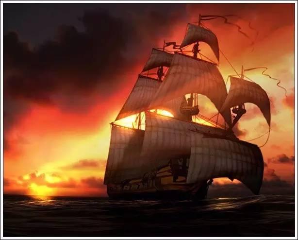 帆船美图欣赏,给你带来另一种美丽的海上世界 a440f2d7eba3a6119f05950d2460b4b5.jpg
