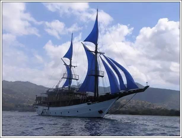 帆船美图欣赏,给你带来另一种美丽的海上世界 a536c12193d942f4b2338d472809cb3d.jpg