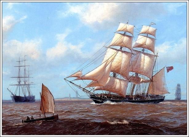 帆船美图欣赏,给你带来另一种美丽的海上世界 ca6ba2e073bfaac74b8b549cea6129ac.jpg