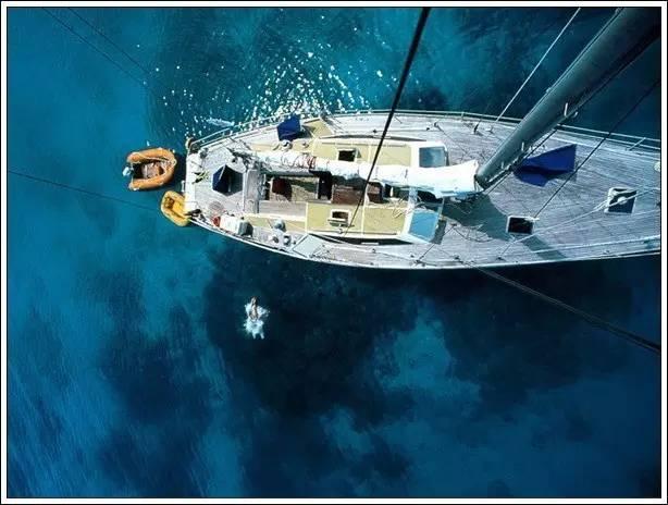 帆船美图欣赏,给你带来另一种美丽的海上世界 b04cf811c8a9800e3f80a5fc9c032b69.jpg