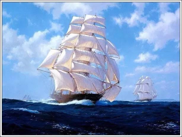 帆船美图欣赏,给你带来另一种美丽的海上世界 a042329fbcb2bc43c7b4a5a5095b202b.jpg