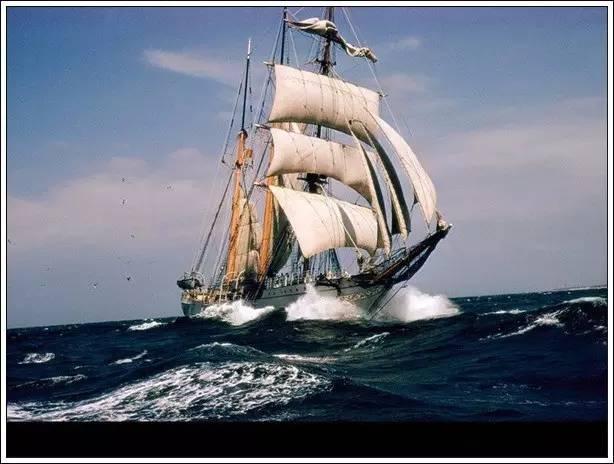 帆船美图欣赏,给你带来另一种美丽的海上世界 9571d369638b76954d0f437332000bfc.jpg