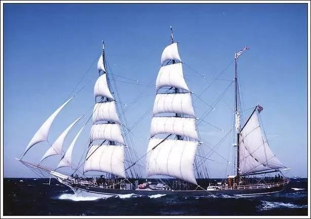 帆船美图欣赏,给你带来另一种美丽的海上世界 c43c0831ed290e2eee832769318572e5.jpg