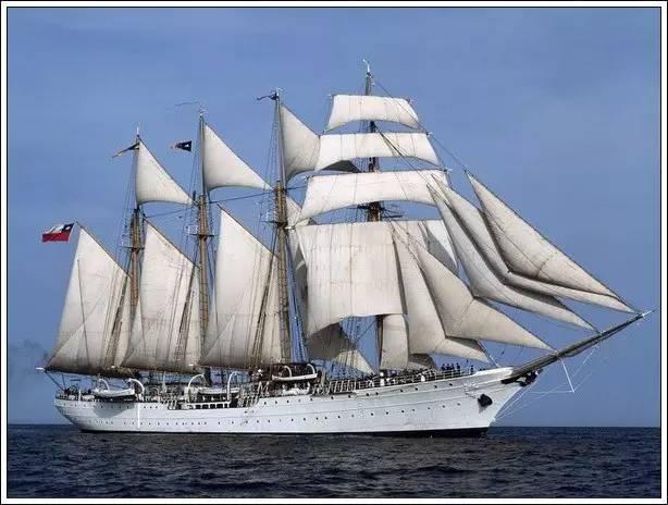 帆船美图欣赏,给你带来另一种美丽的海上世界 689a8aa9ac6495c9575f3f2c9d4c16a1.jpg