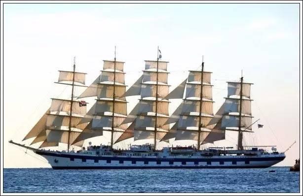 帆船美图欣赏,给你带来另一种美丽的海上世界 49c6c172107efd3626272ec04b17309c.jpg