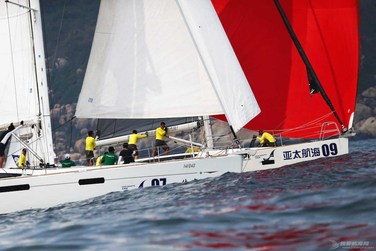 第四届司南杯大帆船赛精彩图集场地赛-田野摄影 E78W2711.JPG