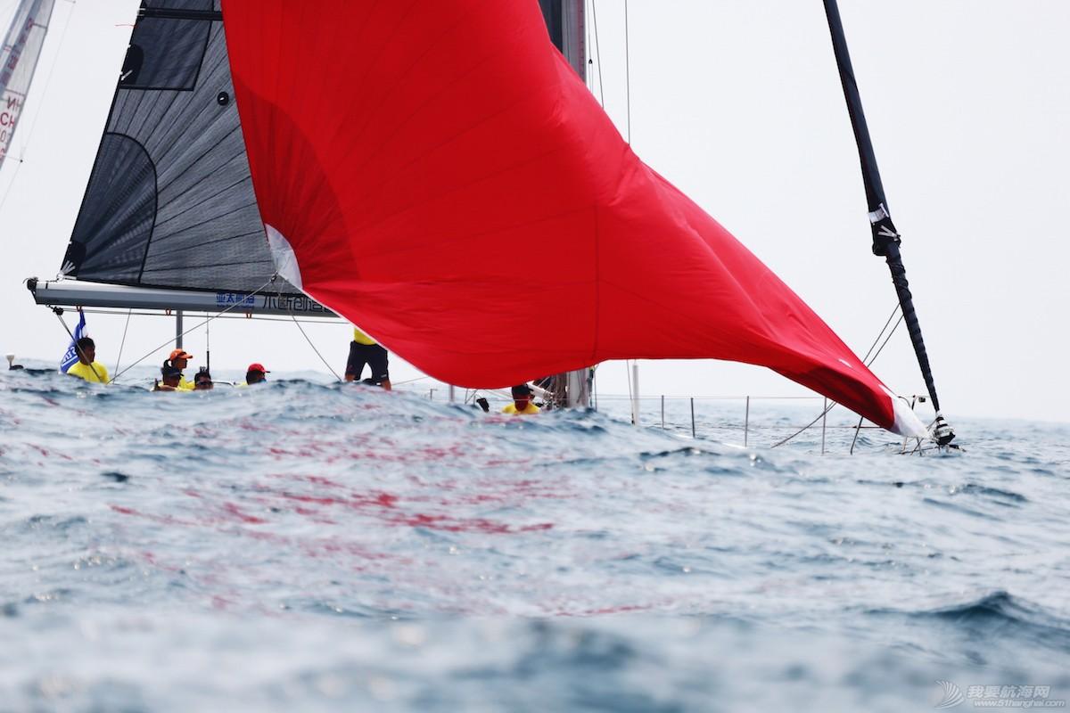 第四届司南杯大帆船赛精彩图集场地赛-田野摄影 E78W4055.JPG