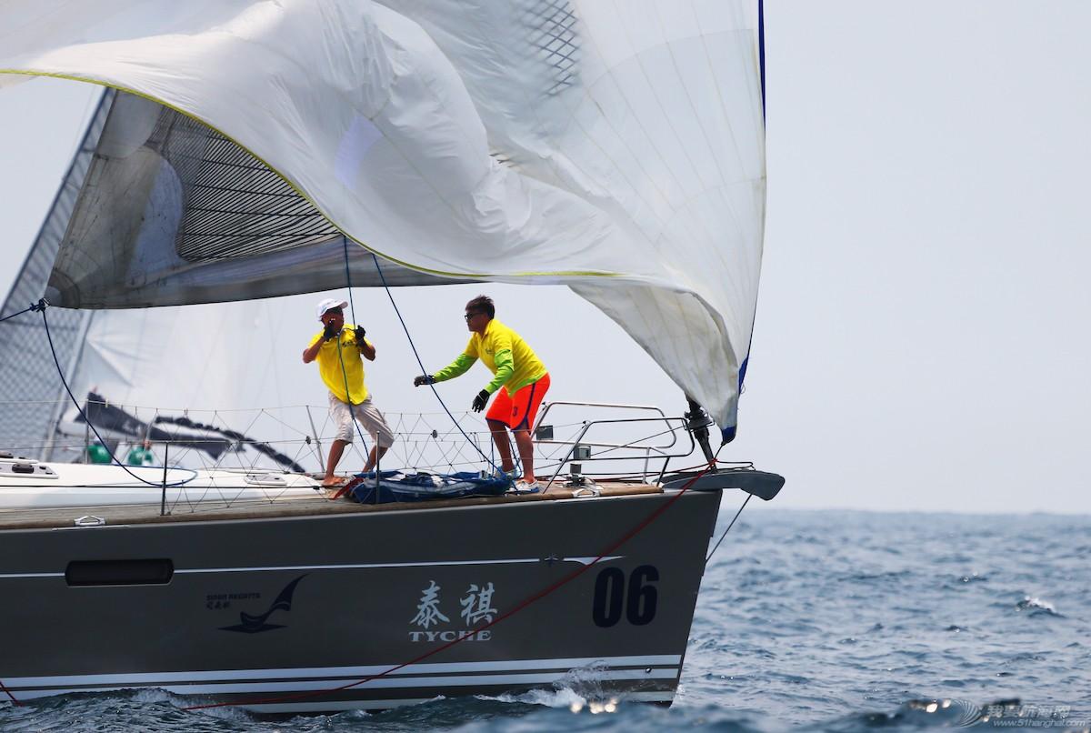 第四届司南杯大帆船赛精彩图集场地赛-田野摄影 E78W4340.JPG