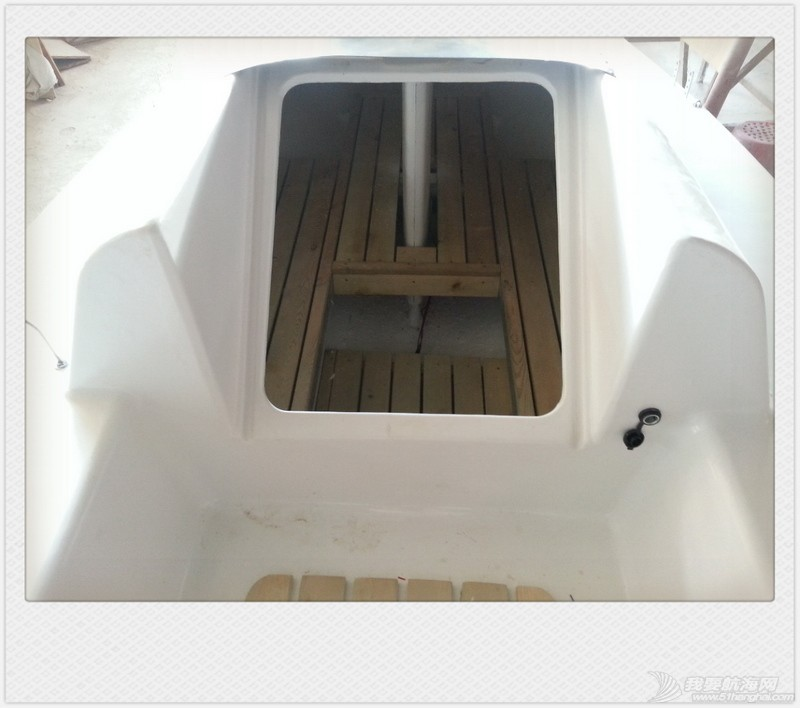 帆船,模具 出售20英尺帆船M600的生产模具!买来就能生产帆船! 19.jpg
