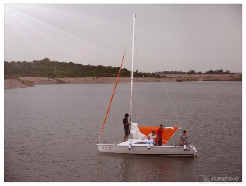 帆船,模具 出售20英尺帆船M600的生产模具!买来就能生产帆船! 36.jpg