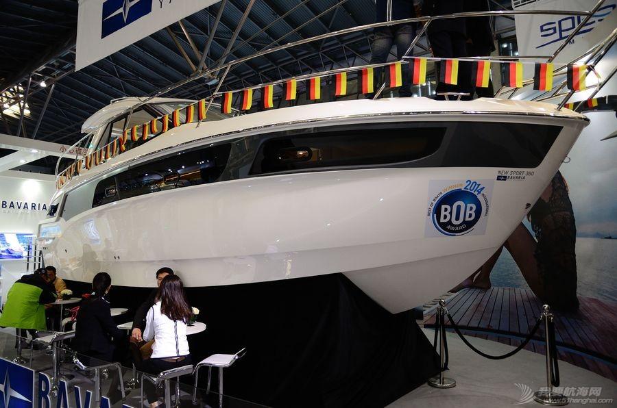 上海,行业 从上海游艇展看行业发展 1.jpg