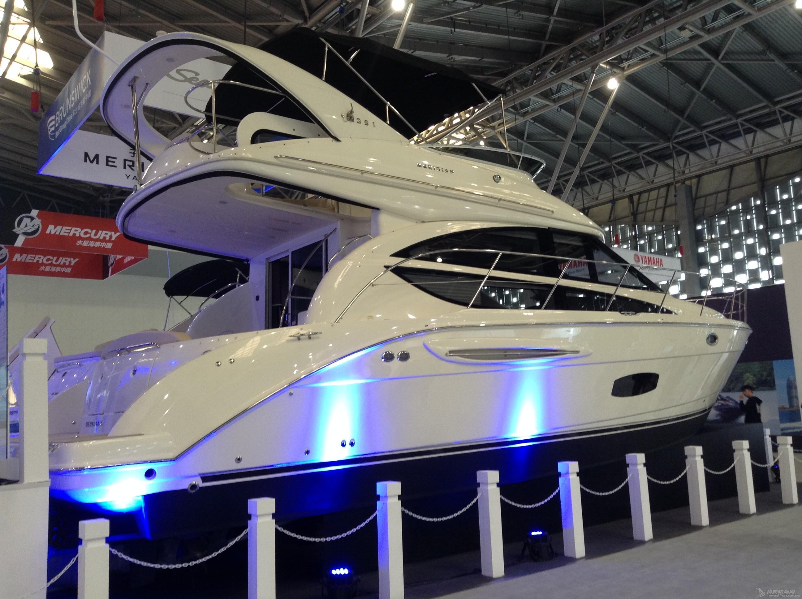 上海,行业 从上海游艇展看行业发展 2.jpg