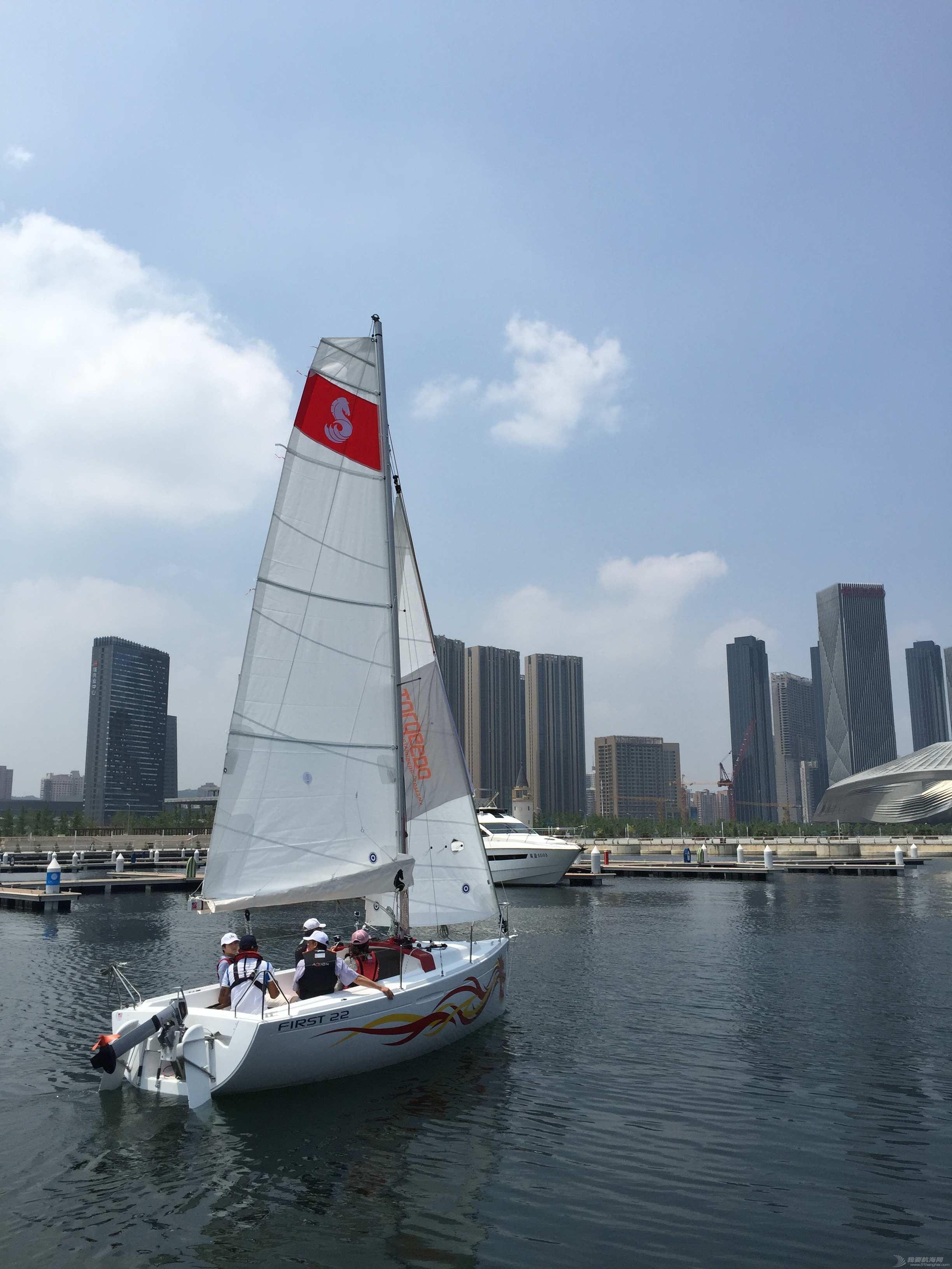 上海,行业 从上海游艇展看行业发展 032.jpg