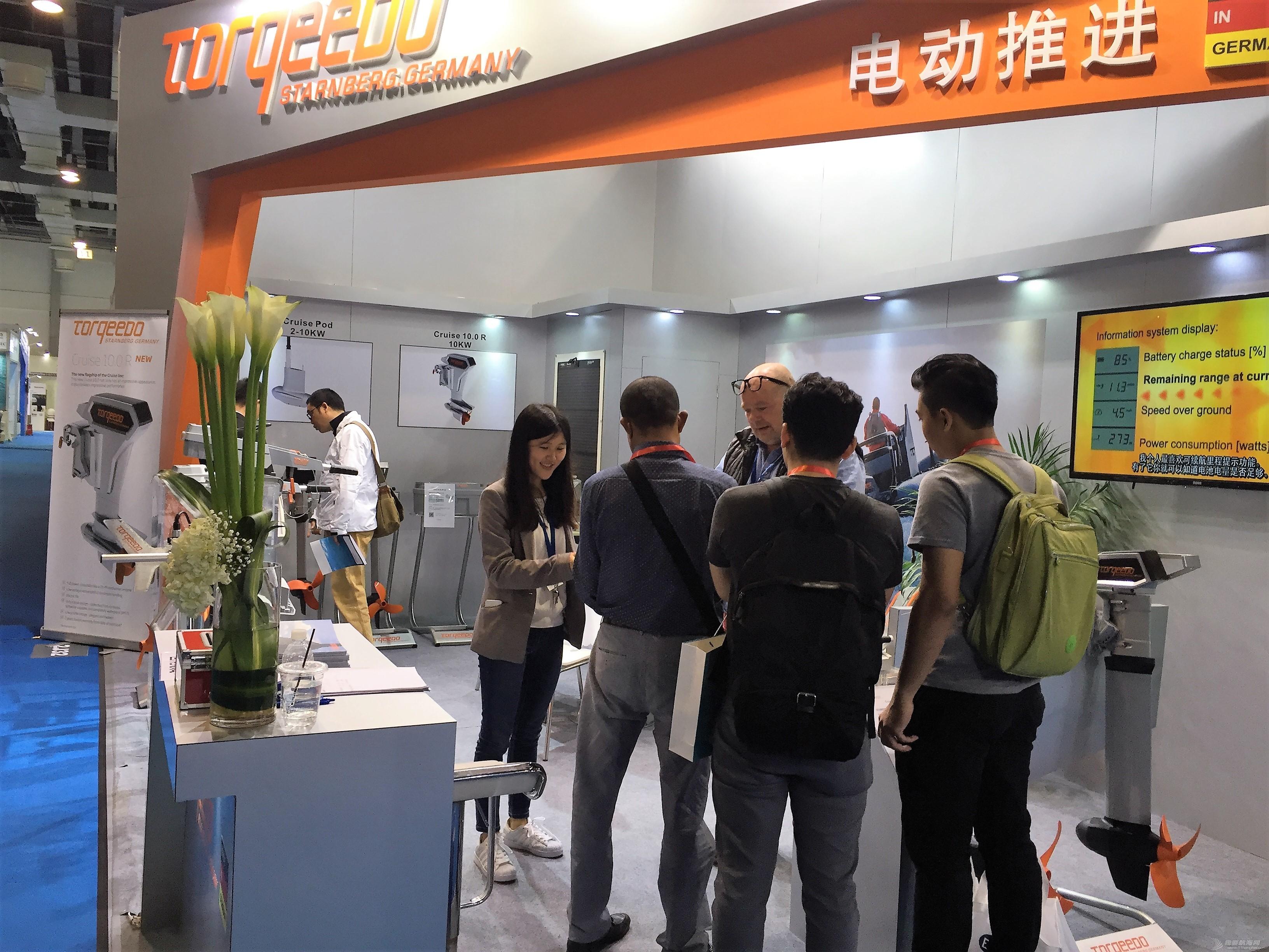 上海,行业 从上海游艇展看行业发展 148.JPG