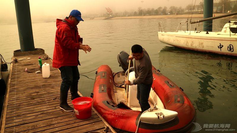 志愿者 我的志愿者生活046:雾中刷刷刷 16041406.jpg