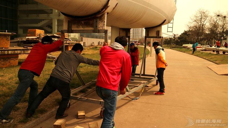 志愿者 我的志愿者生活047:没有什么能难住航海人 16041502.jpg