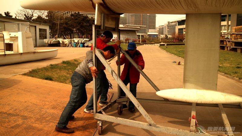 志愿者 我的志愿者生活047:没有什么能难住航海人 16041503.jpg